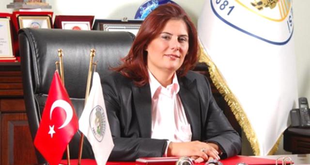 CHP'nin Aydın Büyükşehir Belediye Başkan Adayı Özlem Çerçioğlu Kimdir