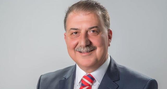 CHP'nin Edirne Havsa İlçe Belediye Başkan Adayı Yeniden Oğuz Tekin Oldu Oğuz Tekin Kimdir