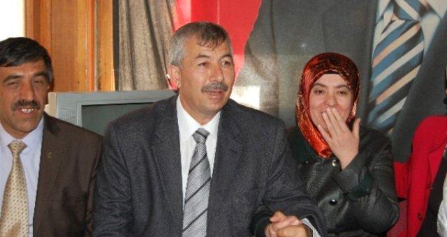 CHP'nin Malatya, Arapgir Belediye Başkan Adayı Haluk Cömertoğlu Kimdir