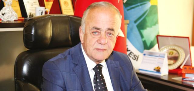 CHP Sinop Erfelek Belediye Başkan Adayı Muzaffer Şimşek Kimdir