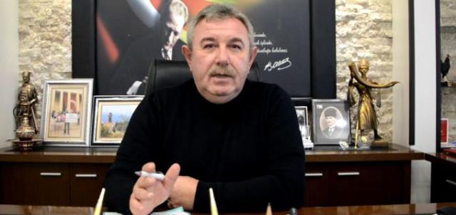 CHP Sinop Gerze Belediye Başkan Adayı Osman Belovacıklı Kimdir