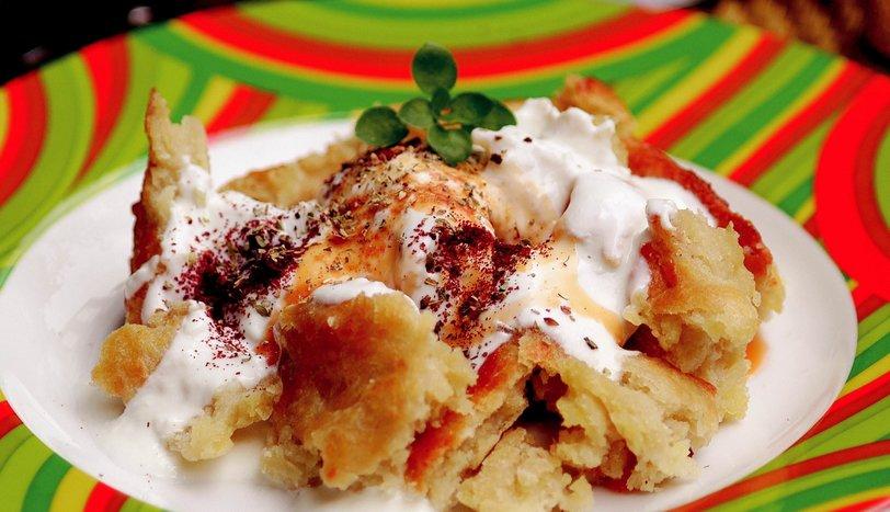 Çıtır Patates Tarifi Nasıl Yapılır?