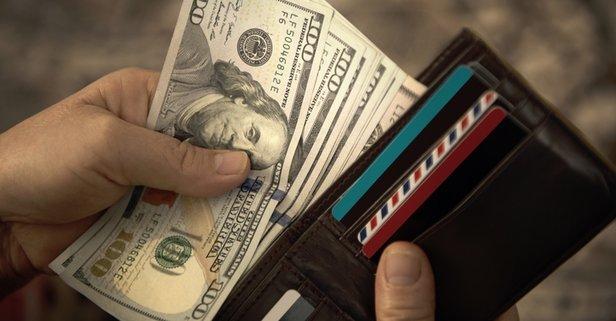 21 Mayıs 2019 Salı Dolar Ne Kadar, Kaç TL?