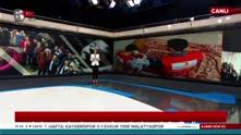 Dünyanın konuştuğu Kerim bebek A Haber canlı yayınında