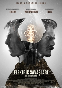 Elektrik Savaşları Filmi (The Current War)
