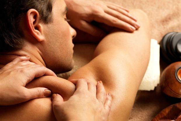 En seksi masaj nasıl yapılır?