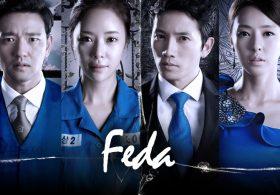 Secret Love isimli kore dizisi Feda adıyla yakında Kanal 7'de.