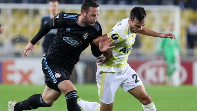 Fenerbahçe - Dinamo Zagreb maçı saat kaçta? şifresiz mi hangi kanalda, Koeman'dan sürpriz tercih