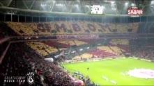 Galatasaray'ın resmi twitter hesabından Fatih Terim paylaşımı!