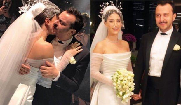 Hazal Kaya ile yaptığı düğünle adından söz ettiren Ali Atay kimdir?