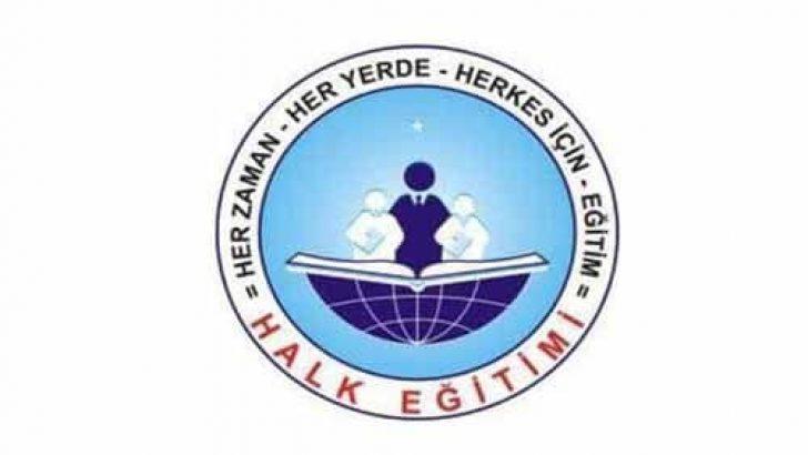 Yozgat Halk Eğitim Merkezi