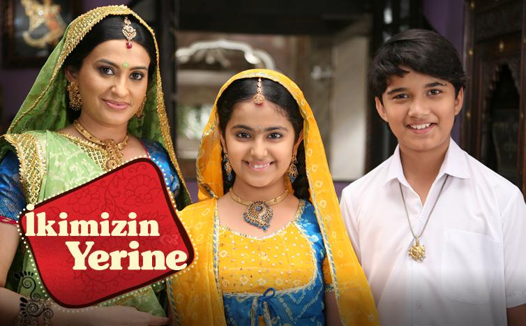 İkimizin Yerine dizisi Balika Vadhu 63. bölüm özeti ve fragmanı izle - Kanal 7