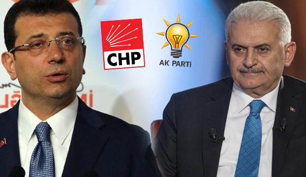 İstanbul Belediye Başkanı kim oldu? İstanbul'da Ak Parti'mi yoksa CHP'mi kazandı?
