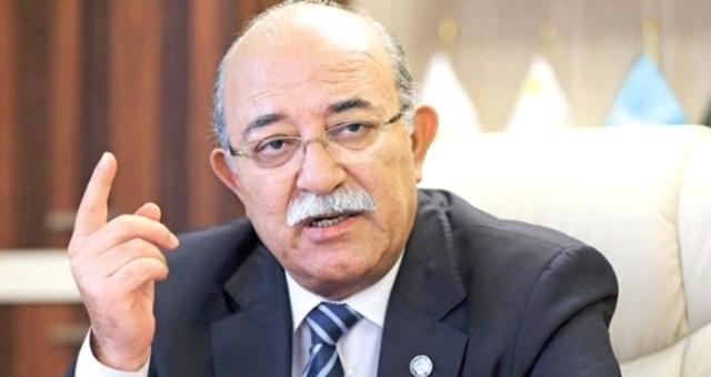İYİ Parti Adana Belediye Başkan Adayı İsmail Koncuk Kimdir
