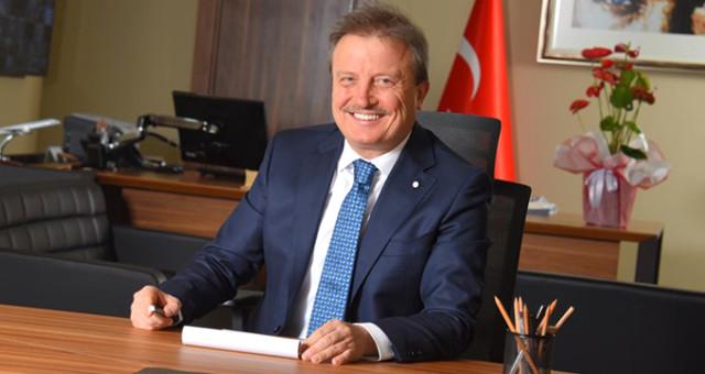İYİ Parti Afyonkarahisar Belediye Başkan Adayı Mahmut Koçak Kimdir