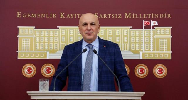 İYİ Parti'den Balıkesir Belediye Başkan Adayı İsmail Ok oldu Kimdir