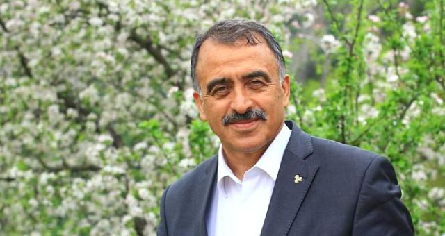 İYİ Parti Gümüşhane Belediye Başkan Adayı Mustafa Canlı Kimdir
