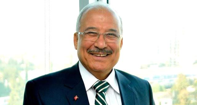 İYİ Parti Mersin Büyükşehir Belediye Başkan Adayı Burhanettin Kocamaz kimdir