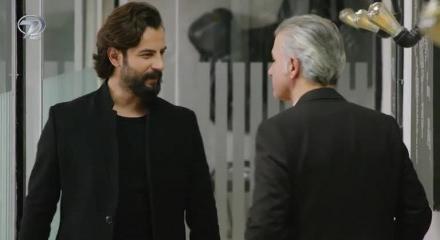 Kanal 7'nin yeni dizisi Yemin ilk bölümüyle 18 Şubat Pazartesi günü başlıyor.