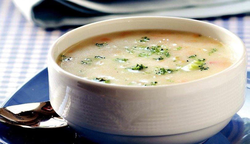 Kremalı Sebze Çorbası Tarifi Nasıl Yapılır?