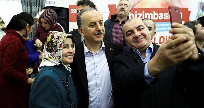 Lokman Çağırıcı kimdir? AK Parti Bağcılar Belediye Başkan adayı Lokman Çağırıcı oldu!