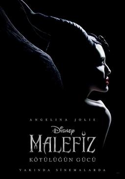 Malefiz: Kötülüğün Gücü Filmi (Maleficent: Mistress of Evil)