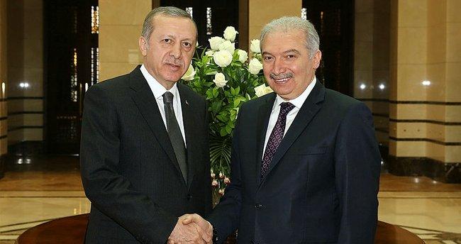 Mevlüt Uysal kimdir? AK Parti'nin Büyükçekmece belediye başkan adayı Mevlüt Uysal kaç yaşında?