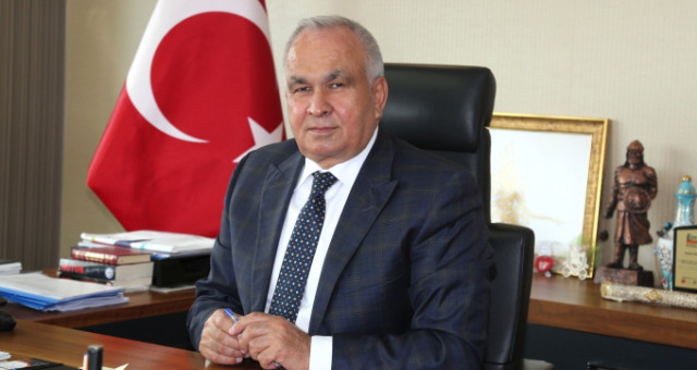 MHP Mersin Erdemli İlçesi Belediye Başkan Adayı Mükerrem Tollu Kimdir