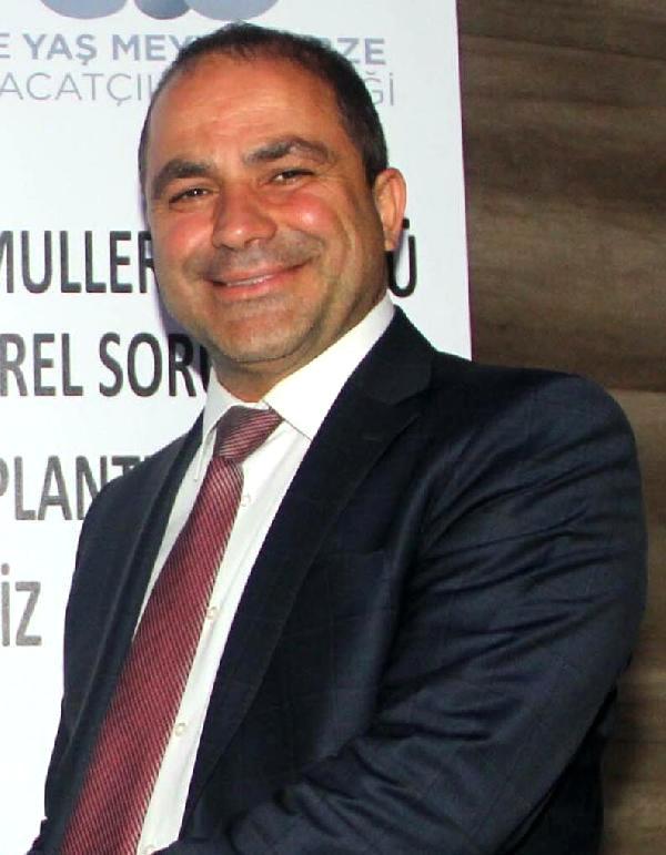 MHP'nin Alaşehir Belediye Başkan Adayı Ali Uçak Oldu