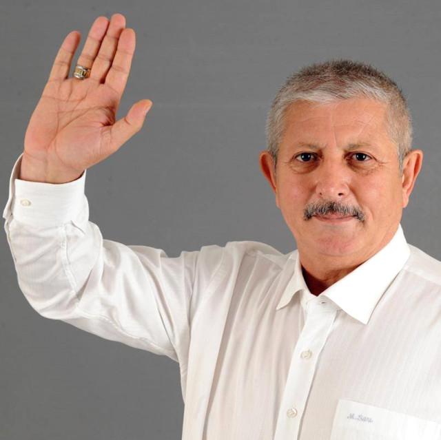 MHP'nin Amasya Belediye Başkan Adayı Mehmet Sarı Kimdir