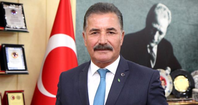 MHP'nin Mersin Büyükşehir Belediye Başkan Adayı Hamit Tuna Kimdir