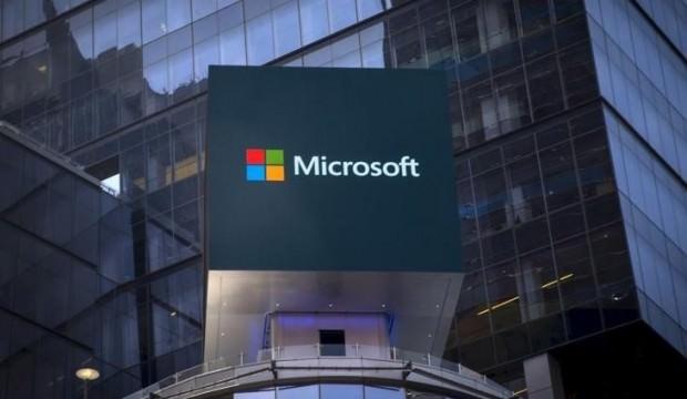 Microsoft 1 trilyon dolara ulaşarak Apple ve Amazon'u geride bıraktı