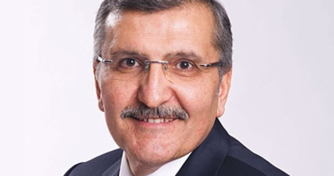 Murat Aydın kimdir ve nereli? AK Parti Beykoz Belediye Başkan adayı Murat Aydın mı olacak?