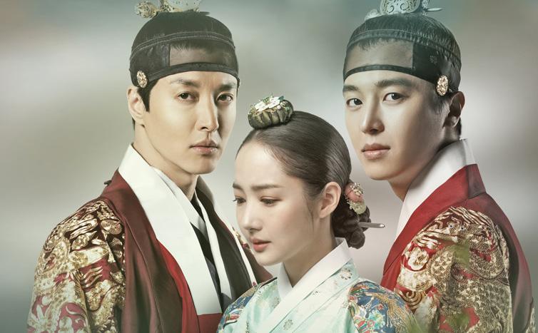 Queen for Seven Days Kore dizisi Ömre Bedel adıyla Kanal 7 ekranlarinda