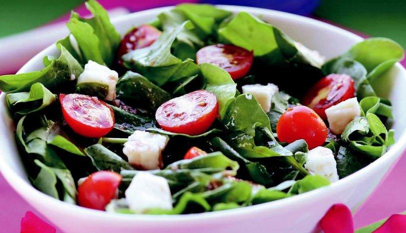 Roka Salatası Tarifi Nasıl Yapılır?