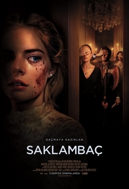 Saklambaç Filmi (Ready or Not)