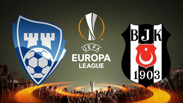 Sarpsborg - Beşiktaş UEFA Avrupa Ligi maçı hangi kanalda saat kaçta şifresiz mi yayınlanacak?