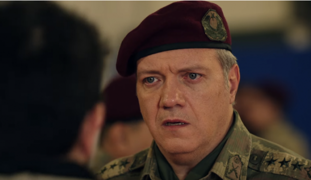 Savaşçı dizisi 61. bölüm 2.fragmanı: Albay Kopuz, neye uğradığını şaşırıyor...