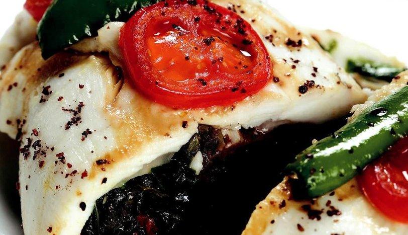 Sebzeli Levrek Tarifi Nasıl Yapılır?