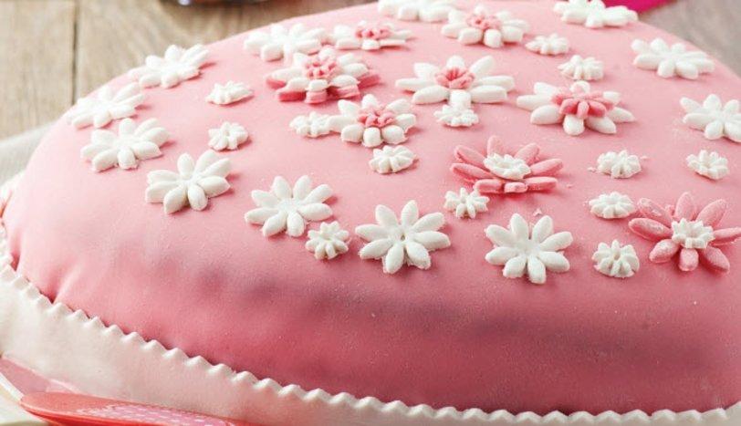 Sevgi Pastası Tarifi Nasıl Yapılır?