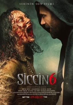 Siccin 6 Filmi