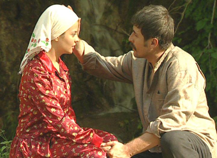 Ümmü'nün Türküsü filmi Kanal 7'de.