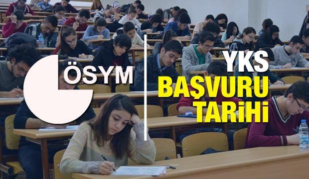 Üniversite sınavı başvuru tarihi! 2019 YKS Sınavı başvuru ücretleri ne kadar...