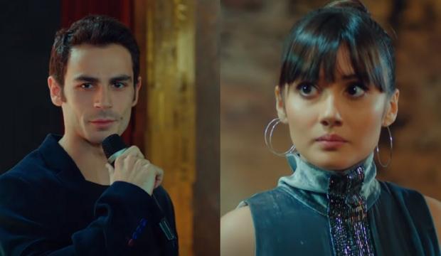 Yasak Elma dizisi 31. bölüm 2.fragmanı izle Alihan ile Zeynep defteri kapanıyor mu?