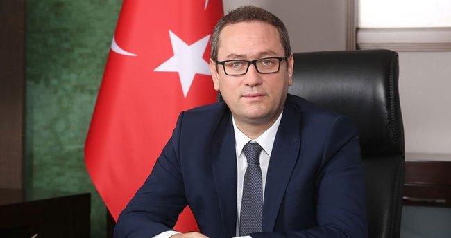 Yasin Kartoğlu kimdir ve nereli? AK Parti Başakşehir Belediye Başkanı adayı Yasin Kartoğlu oldu