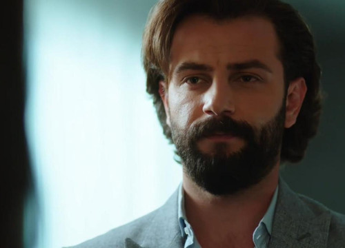 Yemin dizisinde Emir Reyhan'a karşı Dost Kalmaya Bile Razıdır...