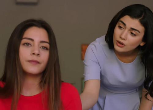 Yemin dizisinde Suna'dan Reyhan'a Ağır Sözler!