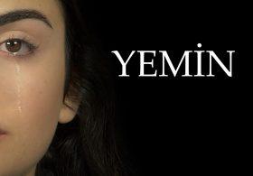 Yemin dizisi çok yakında Kanal 7 ekranlarında