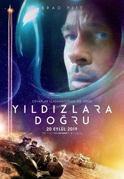Yıldızlara Doğru Filmi (Ad Astra)