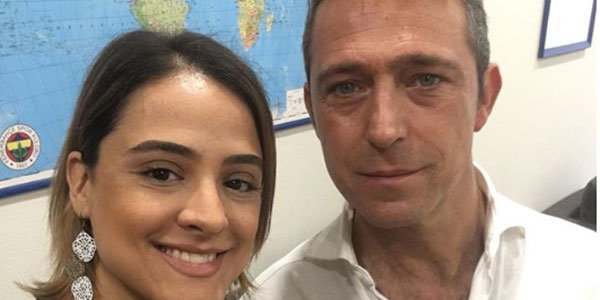 15 yıldır kulüpte çalışan Zeynep Tandoğan FB TV'den ayrıldı.